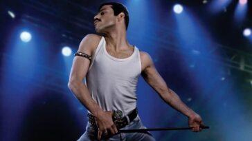Bohemian Rhapsody : l'histoire de Freddie Mercury est déjà sur Netflix et elle fait fureur