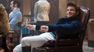 Bridgerton : Netflix a partagé les premières images du casting sur TUDUM