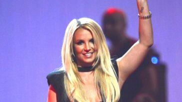 Britney Spears publie une mise à jour sur les fils «très privés» en l'honneur de leurs anniversaires