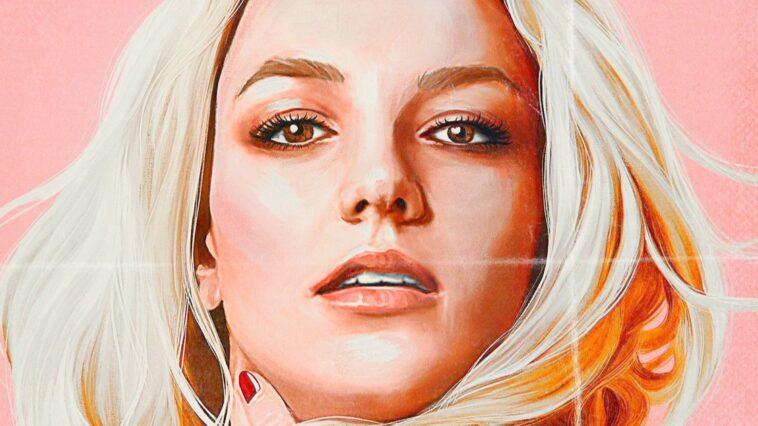 Britney Contre La Bande Annonce De Spears Apporte Le Sort De