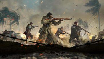 Call of Duty: Vanguard Beta prolongée jusqu'à mercredi