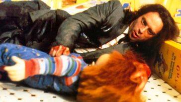 Chucky Creator Dit Que La Série Télévisée Explore Enfin L'histoire
