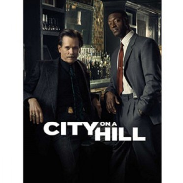 City on a Hill Saison 2 DVD