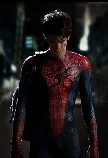 Andrew Garfield a nié son implication dans Spiderman: No Way Home.  Photo: (IMDB)