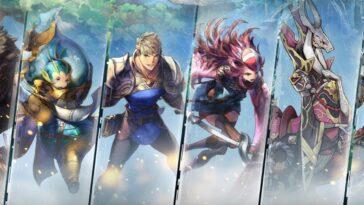 Critique: Astria Ascending (PS5) - Beau RPG 2D Falls Flat