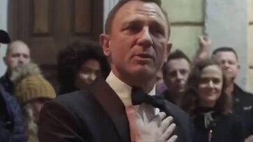 Crédit: Être James Bond/AppleTV