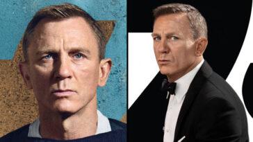 Daniel Craig Dit Que James Bond Ne Devrait Pas être