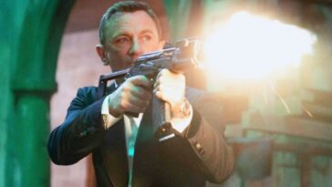 """Daniel Craig Dit Qu'il Sera """"incroyablement Amer"""" Lorsque Le Prochain"""