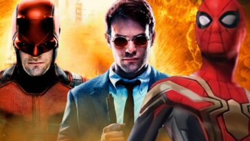 Daredevil Star Craint Que Les Rumeurs De Spider Man Puissent Ruiner