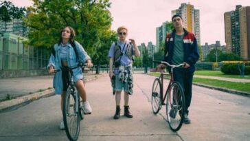 Days of Gallos : un à un les rappeurs qui brillent sur HBO Max