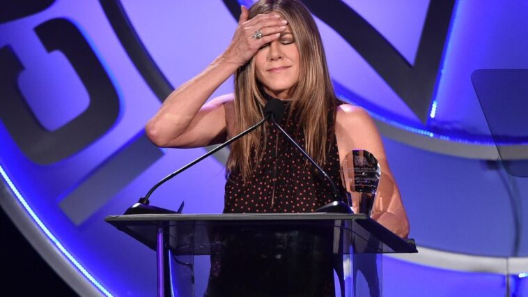 De Jennifer Aniston à Freddie Highmore : qui sont les acteurs qui étaient sur le point de refuser les rôles de leur vie ?