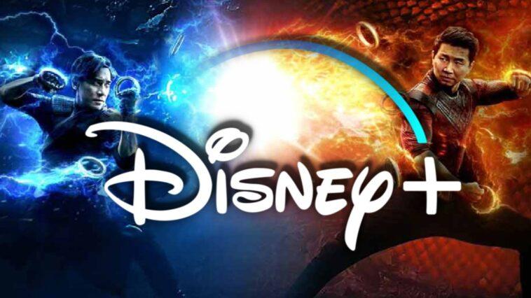 Disney+ Aura T Il Bientôt Des Publicités ? Le Pdg De Disney