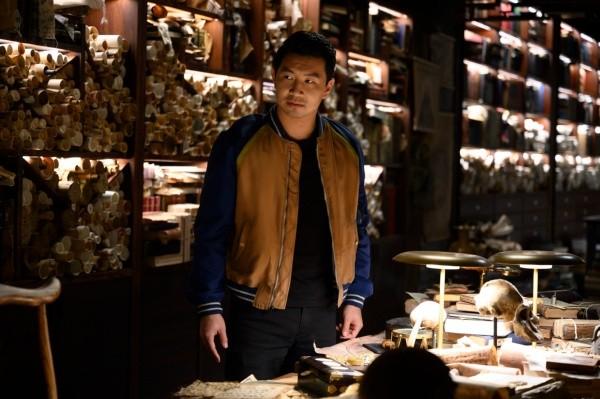shang chi et la légende des dix anneaux simu liu marvel mcu