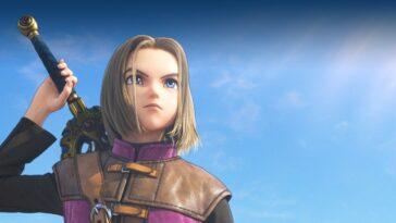 Dragon Quest 11 Dev Orca co-développe également Dragon Quest 12