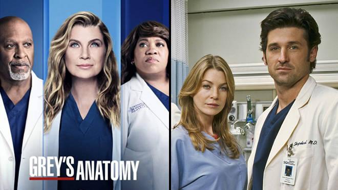 Ellen Pompeo Laisse Entendre Que Grey's Anatomy Pourrait Bientôt Se