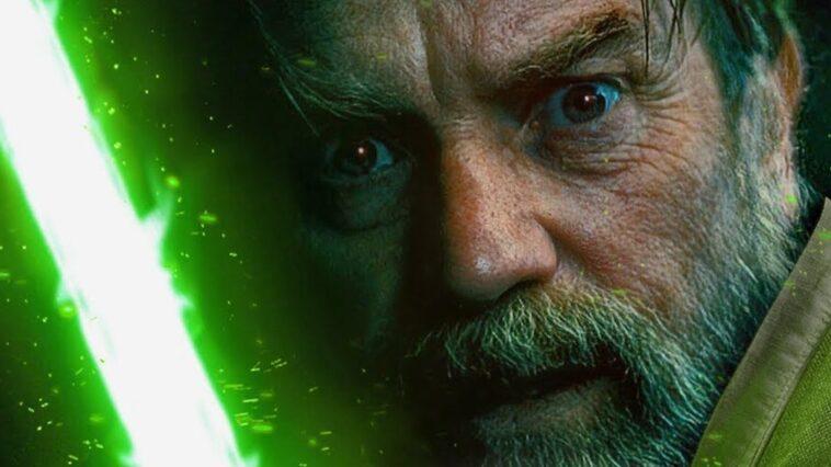 Ewan Mcgregor Fait L'éloge Du Réalisateur De La Série Obi Wan