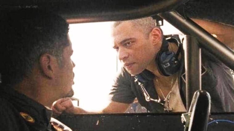 F9 Star Veut Incarner Le Jeune Dominic Toretto Dans La