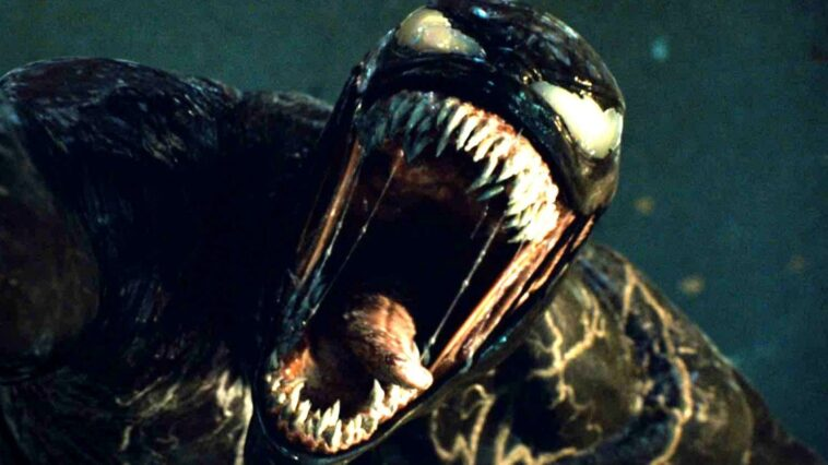 Fuite Des Détails De La Scène Post Crédit De Venom 2,