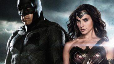 Gal Gadot Célèbre Le Batman Day Avec Une Vidéo De