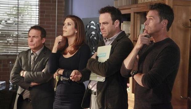 """""""Private Practice"""" a été annulé après six saisons (Photo: ABC)"""