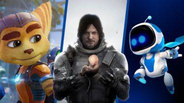 Guide: Meilleurs jeux exclusifs PS5