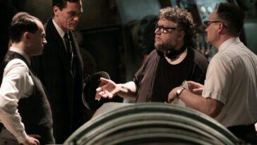 Guillermo Del Toro A Passé 16 Ans à écrire Vingt