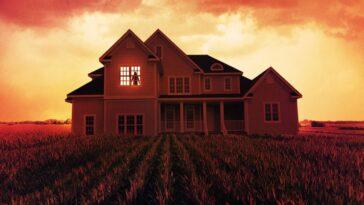 Il Y A Quelqu'un à L'intérieur De Votre Maison La