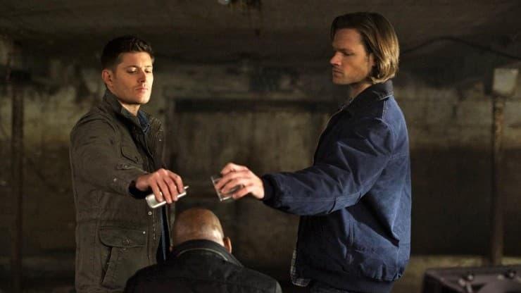Supernatural a pris fin le 19 novembre 2020.