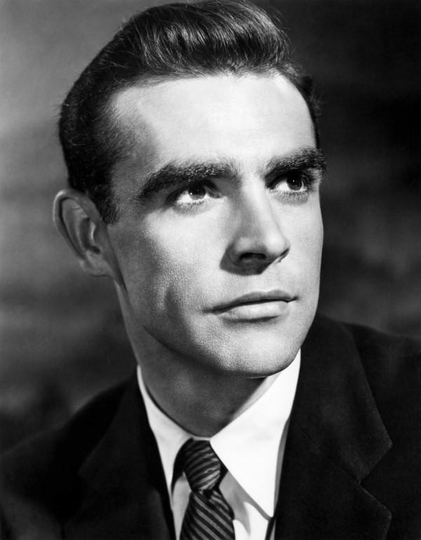 James Bond de Sean Connery