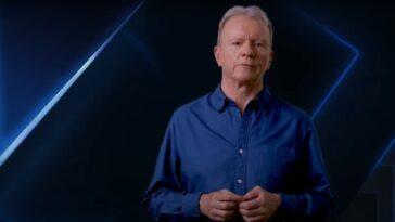Jim Ryan discutera du passé de PlayStation et de l'avenir du jeu dans Fireside Chat