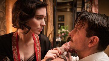 L'Allée des âmes perdues : tout savoir sur le nouveau film de Guillermo del Toro