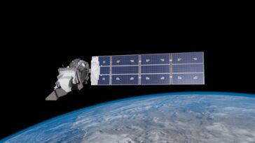 La Nasa Et L'usgs Lanceront Le Satellite Landsat 9 Le