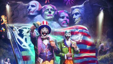 La Bande Annonce Du Documentaire Insane Clown Posse Plonge Dans Les