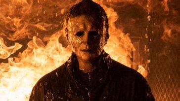 La Bande Annonce Finale De Halloween Kills Révèle Un Nouveau Regard