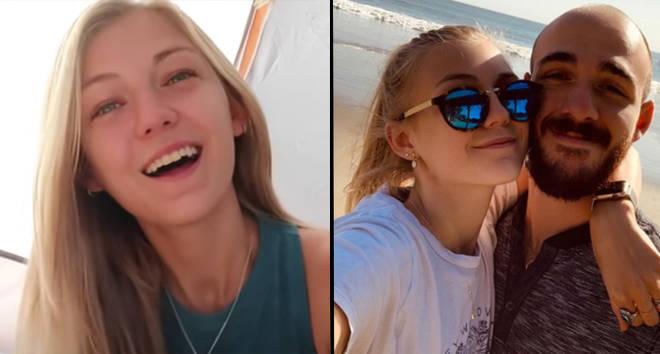 La famille de la YouTubeuse disparue Gabby Petitio accuse son petit ami Brian Laundrie de refuser de l'aider à la retrouver.