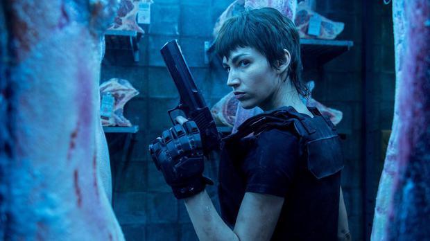 Úrsula Corberó fera-t-elle partie du spin-off de « La casa de papel » ?  (Photo : Netflix)