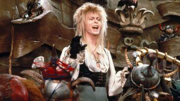 Labyrinth Aurait Pu Avoir Michael Jackson Ou Sting, Mais Le