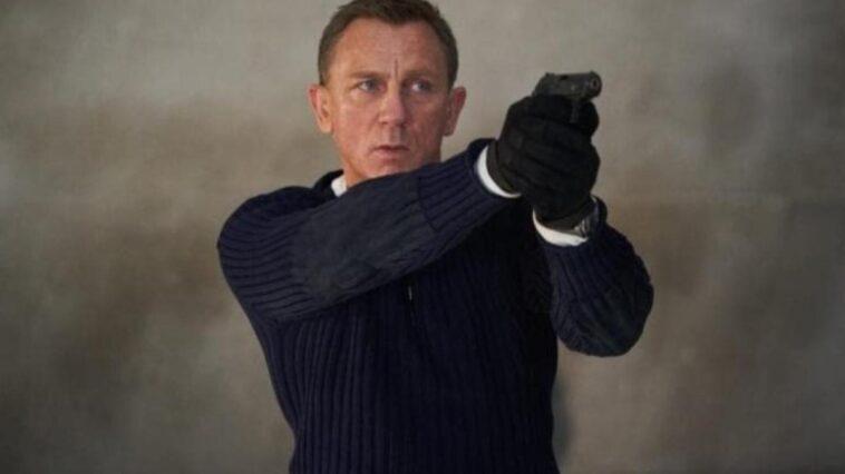 Le film pour lequel Daniel Craig a été choisi pour incarner James Bond