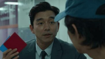 """""""Le jeu du calamar"""" : que serait-il arrivé au protagoniste s'il avait choisi l'enveloppe rouge"""