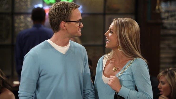 Barney et Abby, dans Comment j'ai rencontré ta mère.