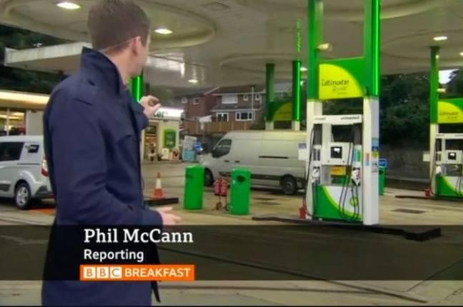Crédit : BBC News