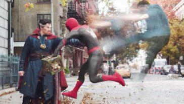Le Nouveau Spider Man Est Le Film Autonome Le Plus Ambitieux