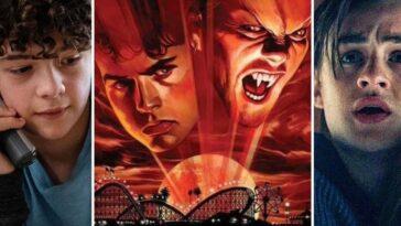 Le Remake De Lost Boys A Lieu Chez Warner Bros.,