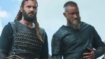 Le spin-off de Vikings confirmé quand il arrivera sur Netflix