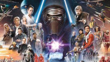 L'éditeur Emblématique De Star Wars Pense Que La Trilogie De