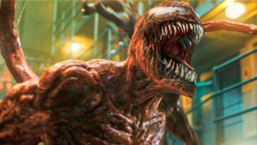 L'équipe De Venom 2 Envisage à 100% De Faire Une