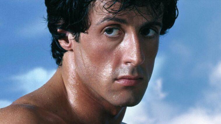 Les Accessoires De Sylvester Stallone De Rocky, Rambo Et Plus