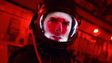 Les Cinéastes Russes Battent Tom Cruise Dans La Course Au