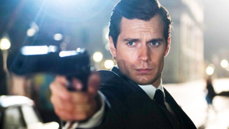 Les Discussions Sur La Refonte De James Bond Commencent En