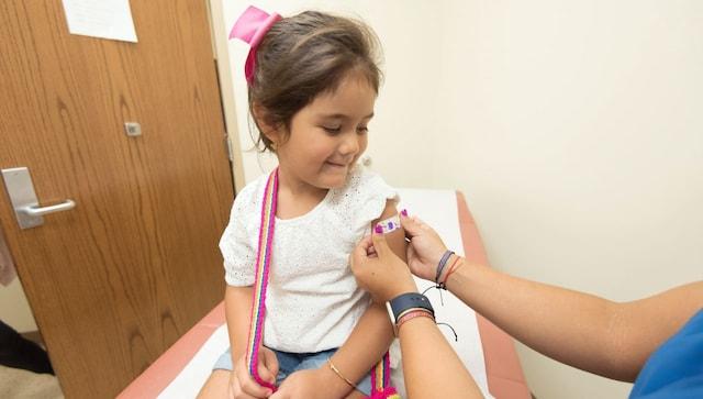 Les enfants peuvent souffrir de longs symptômes de COVID mais sont moins touchés que les adultes
